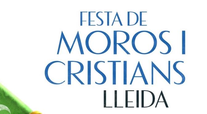 FIESTA DE MOROS Y CRISTIANOS 19 MAYO – LÉRIDA
