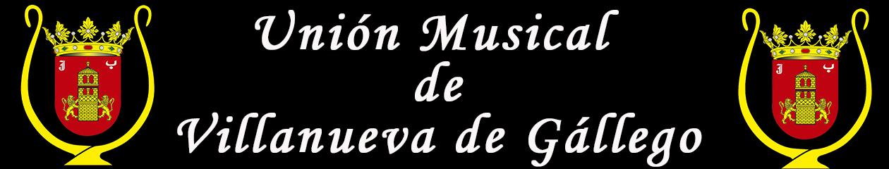 Unión Musical de Villanueva de Gállego